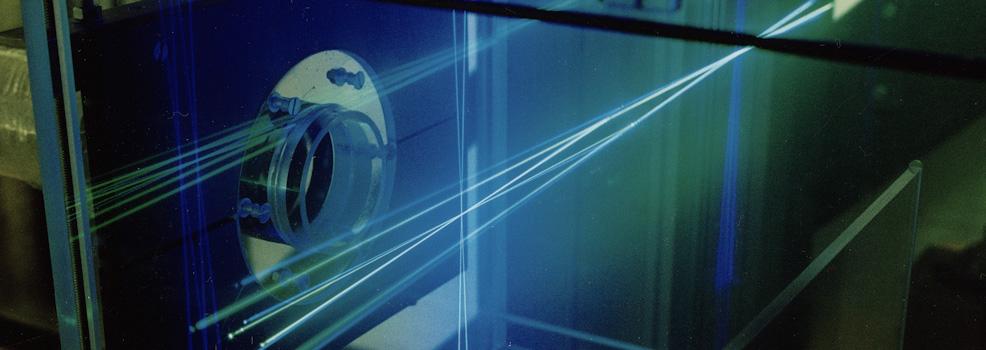 Laserdoppleranemometer