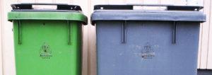 Modellprojekt zur Eigenkompostierung
