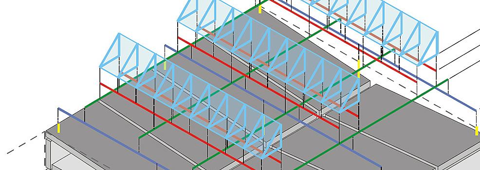 Musterstatiken für thermische Solaranlagen