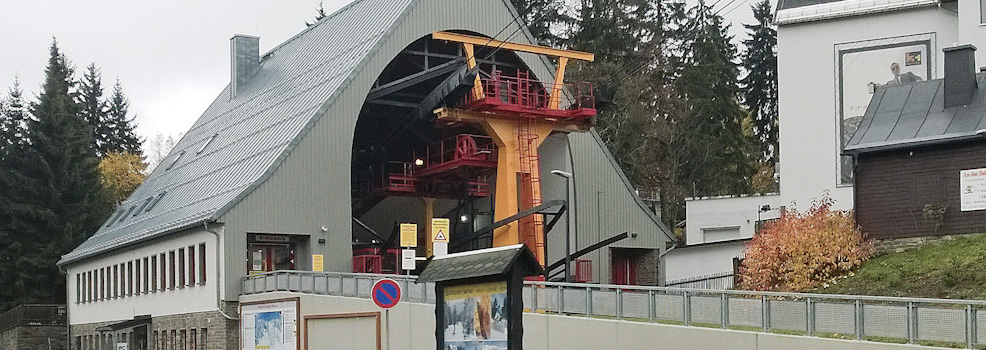 Quartierskonzept FSB GmbH Oberwiesenthal